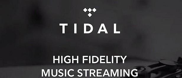 tidal music online streaming