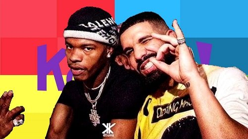 Wants and Needs-Drake ft Lil Baby