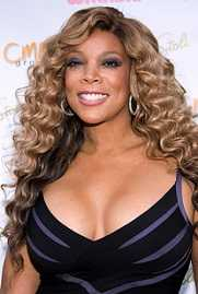 Did Wendy Williams suffer from paronoia?