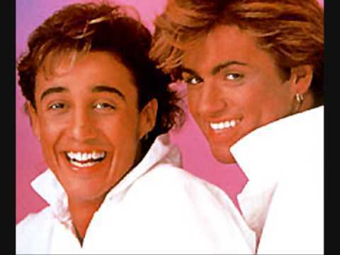 Wake Me Up Before You Go-Go by Wham (from the album Make It Big) streams on amazon music unlimited, spotify, tidal and apple music