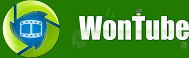 Wontube, free music downloads