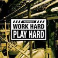 Work Hard, Play Hard – Wiz Khalifa [Explicit]